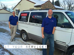 Family owned carpet cleaner sioux falls