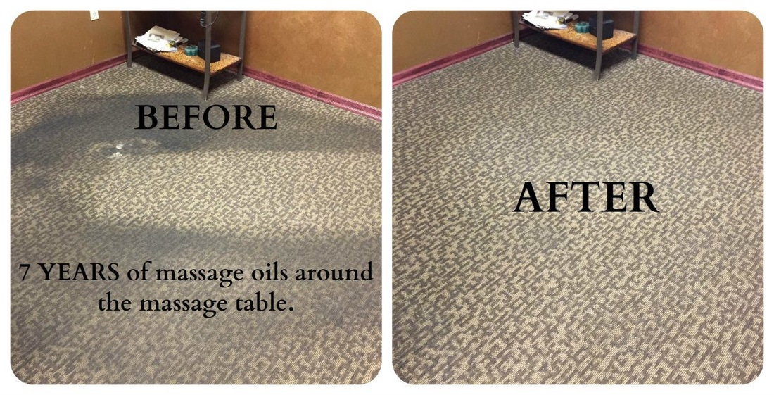 Steam Carpet Cleaning Is Not Needed Sioux Falls Sd