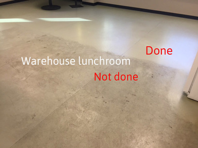concrete cleaning sioux falls